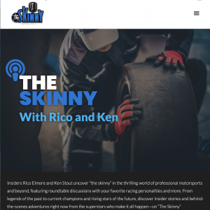 The Skinny with Rico and Ken