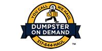dumpster-on-demand